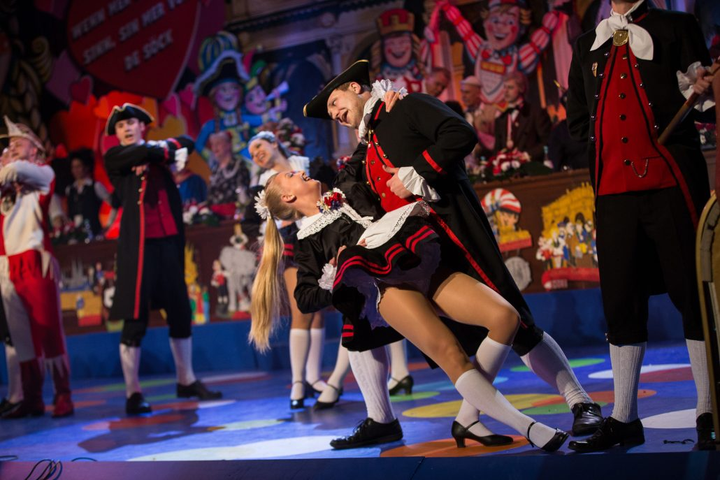 Tanzgruppe Köln